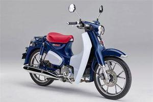 CLIP: Cận cảnh Honda Super Cub C125 ABS 2020, giá gần 85 triệu đồng