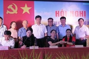 Gạo hữu cơ Đồng Phú hướng tới thị trường Mỹ