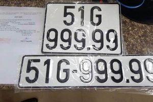 Ngẫu nhiên sở hữu biển 999.99, chủ xe BMW khiến nhiều người ngỡ ngàng