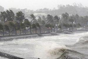 Chủ động ứng phó với vùng áp thấp và mưa lũ diện rộng ở Trung Bộ