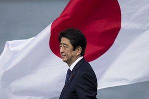 Mỹ đẩy 'gánh nặng' cho Nhật Bản tại EAS