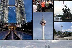Dân chủ trong chính trị - kinh tế ở Malaysia
