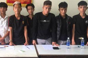 Xóa sổ nhóm thiếu niên trộm cắp số lượng lớn xe máy ở Đà Nẵng