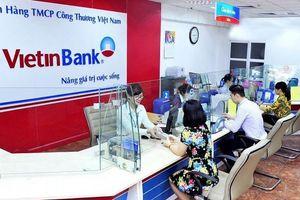 Vietinbank có thêm 1.000 tỷ đồng bổ sung vào vốn cấp 2
