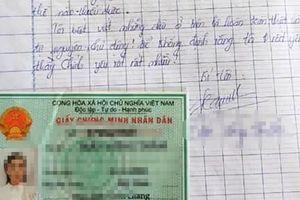 Nữ sinh lớp 10 ở miền Tây viết tâm thư 'tự nguyện trao thân' cho thầy dạy Toán 55 tuổi