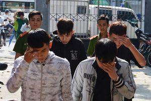 Đà Nẵng: Bắt 4 sinh viên trong nhóm cướp tài sản của người đồng tính