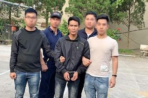 Lào Cai: Bắt giữ nghi phạm hiếp dâm định tẩu thoát sang Trung Quốc