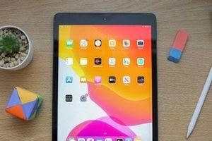 Mở bán với giá từ 9,99 triệu đồng, iPad 10.2 inch 2019 có gì hấp dẫn?