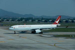 Cathay Dragon mang đến nhiều lựa chọn hơn cho hành khách khi tăng tần suất bay hàng ngày đến Hà Nội