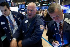Chứng khoán Mỹ lập kỷ lục mới nhờ lạc quan thương mại
