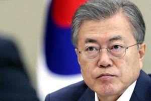 Hàn Quốc muốn hòa bình trên bán đảo Triều Tiên