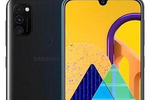 Samsung Galaxy M30s chính thức lên kệ tại Việt Nam - VOV