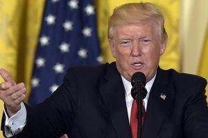 Mỹ rút khỏi Hiệp định khí hậu Paris: Sẽ không gây hiệu ứng domino?