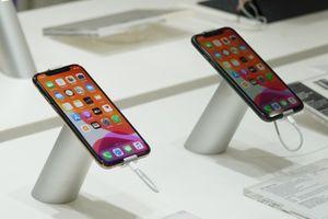 Lần đầu iPhone hết máy để bán tại Việt Nam sau 5 năm