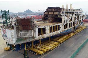 Lập nhóm đặc trách điều tra thảm họa chìm phà Sewol