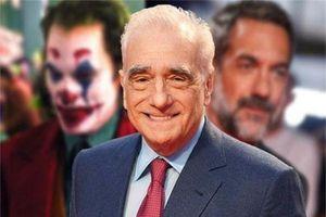 Huyền thoại Martin Scorsese hé lộ lí do từ chối đạo diễn 'Joker'