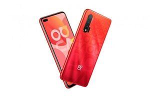 Huawei Nova 6 5G sẽ có thêm màu đỏ khác lạ