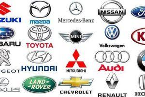 Bật mí những điều thú vị về tên gọi của các hãng ô tô