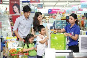 Ngày 18 và 19-11: Siêu thị Coopmart Nha Trang bán hàng giảm giá cho đoàn viên công đoàn