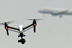 Thiết bị bay không người lái bắt buộc phải đăng ký