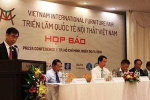 Triển lãm quốc tế nội thất Việt Nam sẽ diễn ra từ 27 - 30/11