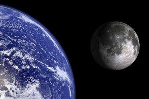 Trung Quốc tham vọng lập khu kinh tế Trái đất-Mặt trăng