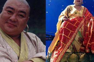 Nam diễn viên đóng Như Lai Phật Tổ của phim 'Tây Du Ký' đột tử