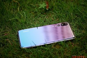 Huawei bán được 37 triệu chiếc Mate 20 và P30