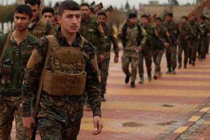 Đụng đến dầu mỏ, tình hình Syria lại có những chuyển biến mới