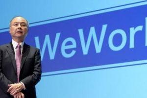 'Sẩy chân' ở WeWork, SoftBank lỗ nặng nhất lịch sử