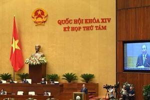 Thủ tướng: 'Năm 2021 sẽ đảm bảo nguồn ngân sách cho ngành Văn hóa đúng với mục tiêu Trung ương đề ra'