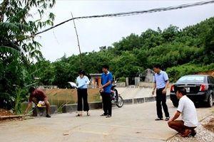 Tuyên Quang: Khai thác, quản lý hiệu quả các công trình thủy lợi