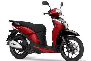Bảng giá xe máy Honda mới nhất tháng 11/2019: SH Mode 2019 bán cao hơn giá đề xuất tới 10 triệu đồng