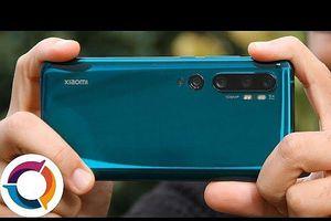 Camera của iPhone 11 Pro bị đánh giá không bằng điện thoại Xiaomi