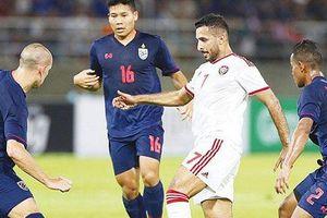 Báo UAE lý giải việc đội nhà sẽ không chơi phòng ngự trước tuyển Việt Nam dù triệu tập 9 hậu vệ