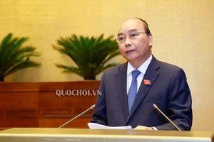 Thủ tướng Chính phủ: Tạo mọi điều kiện để tiếp tục phát triển kinh tế tư nhân