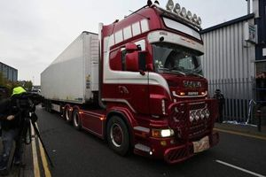 Bộ Công an công bố danh tính 39 người chết trong xe tải ở Anh