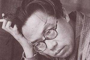 Nhà văn trinh thám xuất sắc của Nhật Bản