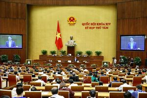 Cử tri mong các Bộ trưởng quyết liệt thực hiện các cam kết trước Quốc hội