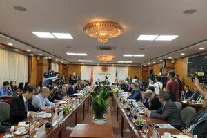 Xây dựng lòng tin chiến lược là yếu tố quan trọng thúc đẩy quan hệ Việt Nam-Hoa Kỳ