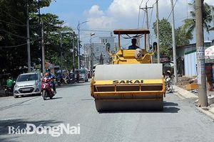 Hoàn tất giải phóng mặt bằng dự án nâng cấp, cải tạo đường Đỗ Văn Thi