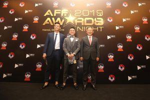 Trực tiếp lễ trao giải AFF Award 2019: HLV Park Hang Seo, Quang Hải lần đầu lên đỉnh Đông Nam Á