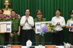 Kế hoạch đào tẩu bất thành của nữ Việt kiều thuê sát thủ lấy mạng ông trùm