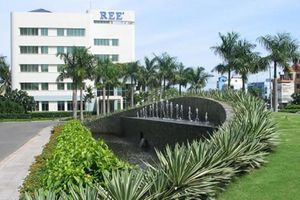 REE: Tăng mức sở hữu tại Thủy điện Mường Hum và Phong điện Thuận Bình, 9 tháng lãi 1.189 tỷ đồng