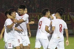 Việt Nam-Guam, 4 bàn thắng dễ và 1 bàn thua sốc