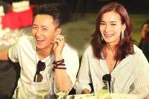 Hàn Canh cưới mỹ nhân Hong Kong vào tháng 12?