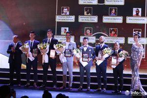 AFF Awards 2019: Quang Hải và thầy Park giúp Việt Nam giành giải thưởng cao nhất
