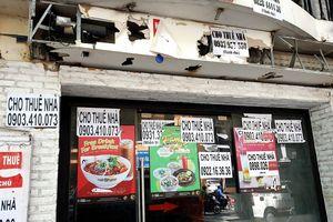 Đóng cửa chuỗi nhà hàng Món Huế, Huy Nhật mở nhà hàng mới tại quận 1?