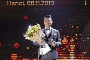 Giải thưởng của năm: Quang Hải hoàn thành 'cú đúp', thầy Park được vinh danh