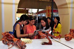 Ấn tượng 'Ngày Việt Nam' tại Hội chợ quốc tế La Habana lần thứ 37